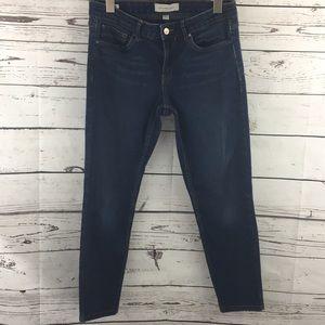 Calvin Klein ankle legging jeans